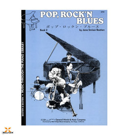 Pop, Rock'n Blues Book 2