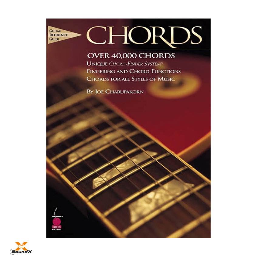 Chords - Guitar Reference Guide