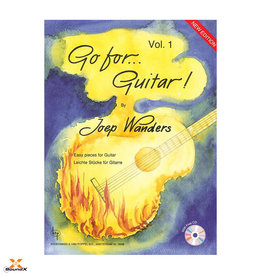 Go for Guitar Vol. 1