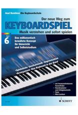 Schott Der neue Weg zum Keyboardspiel 6