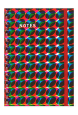Noten-Notizblock A6