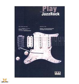 AMA Verlag Play Jazz Rock