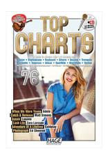 HAGE Top Charts 76
