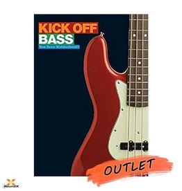 Kick Off Bass DVD