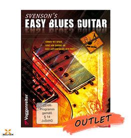 Voggenreiter Svenson's Easy Blues Guitar