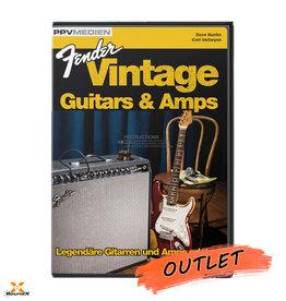 Fender Fender Vintage Guitars & Amps DVD