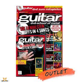 Guitar DVD-School of Metal Nr. 2