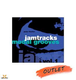 AMA Verlag Jamtracks Modal Grooves Vol. 1