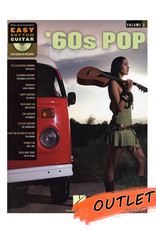 Hal Leonard '60s Pop Easy Rhythm Guitar Series Vol. 3