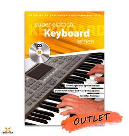 Super einfach Keyboard lernen