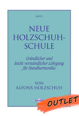 Holzschuh Neue Holzschuh-Schule