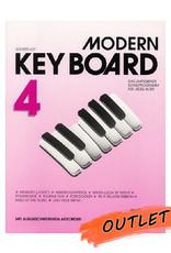 Edition Dux Modern Keyboard 4