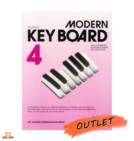 Edition Dux Modern Keyboard 4