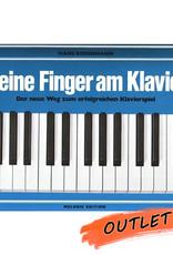 Kleine Finger am Klavier Heft 7