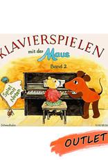 Klavierspielen mit der Maus 2 ohne CD