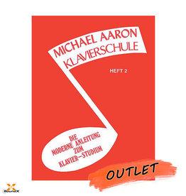 Alfred & KDM Michael Aaron Klavierschule 2