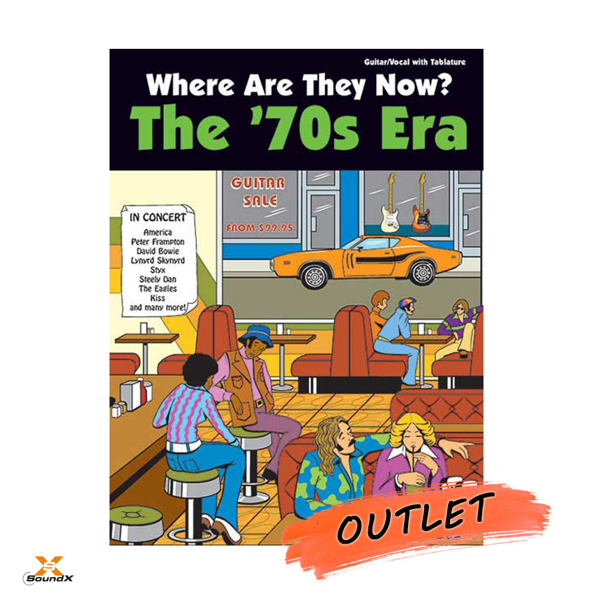 Where Are They Now? The '70s Era