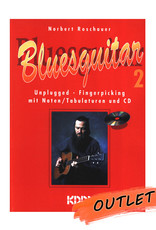 Alfred & KDM Bluesguitar 2