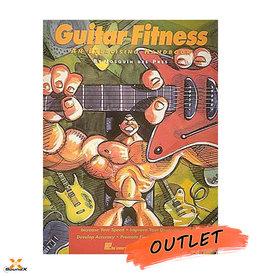 Hal Leonard Guitar Fitness