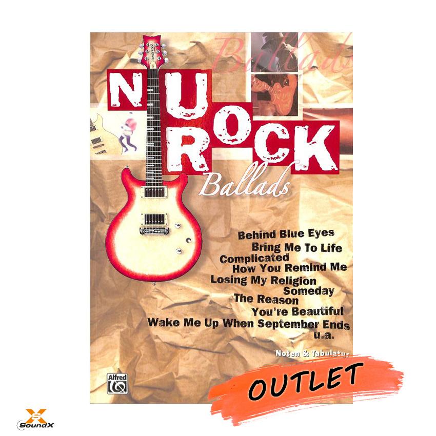 Alfred & KDM Nu Rock Ballads