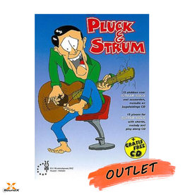Pluck and Strum