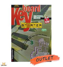 Voggenreiter Keyboard Starter 3