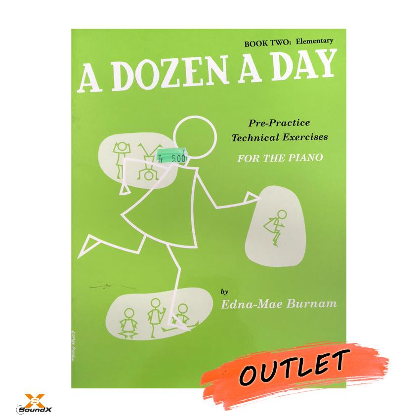 A Dozen a Day Book Two: Elementary