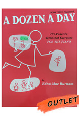A Dozen a Day Book Three: Transitional