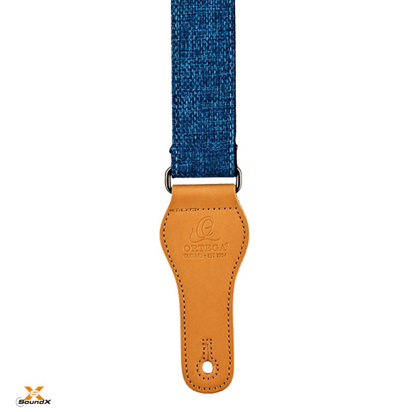 Ortega Ortega Casual Series Blue Cotton OCS-270U