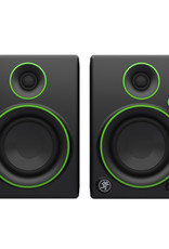 Mackie Mackie CR4BT Multimedia Monitore