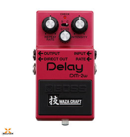 Boss Boss DM-2w Delay