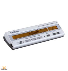 Tascam Tascam TC-8 Chromatisches Stimmgerät / Metronom