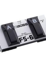Boss Boss FS-6 (Vorführmodell)
