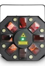 Cameo Cameo STORM 3 in 1 Lichteffekt