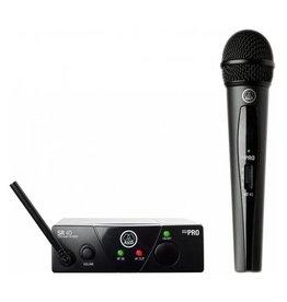 AKG AKG WMS40 Mini Vocal Set