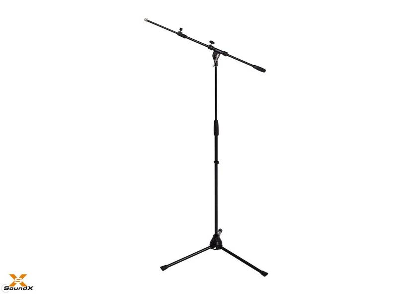 GEWA GEWA Stands Mikrofonständer Schwarz