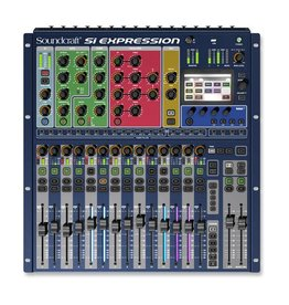 Soundcraft Soundcraft Si Expression 1
