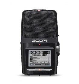 Zoom Zoom H2n