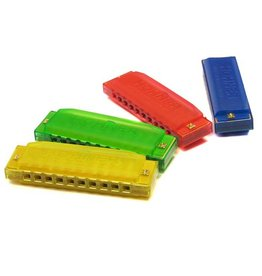 Hohner Hohner Happy Colour Harp