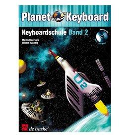 De Haske Planet Keyboard 2