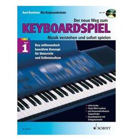 Schott Der neue Weg zum Keyboardspiel 1