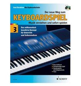 Schott Der neue Weg zum Keyboardspiel 3