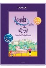 Agenda für junge Pianisten