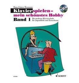 Schott Klavierspielen - mein schönstes Hobby 1