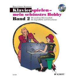 Schott Klavierspielen - mein schönstes Hobby 2