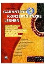 Alfred & KDM Garantiert Konzertgitarre lernen 1