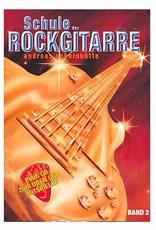Schule der Rockgitarre 2