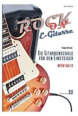 Rock on E-Gitarre