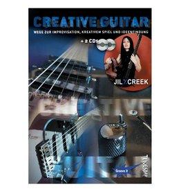 Tunesday Records Creative Guitar