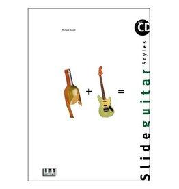 AMA Verlag Slide Guitar Styles